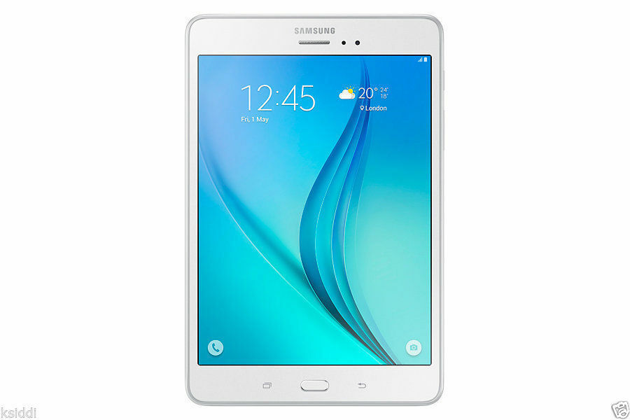 samsung galaxy tab a 8 0 p355 white 4g lte with s pen. Black Bedroom Furniture Sets. Home Design Ideas