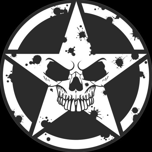 Military jeep army star skull clear decal sticker usmc vinyl sign art print ebay