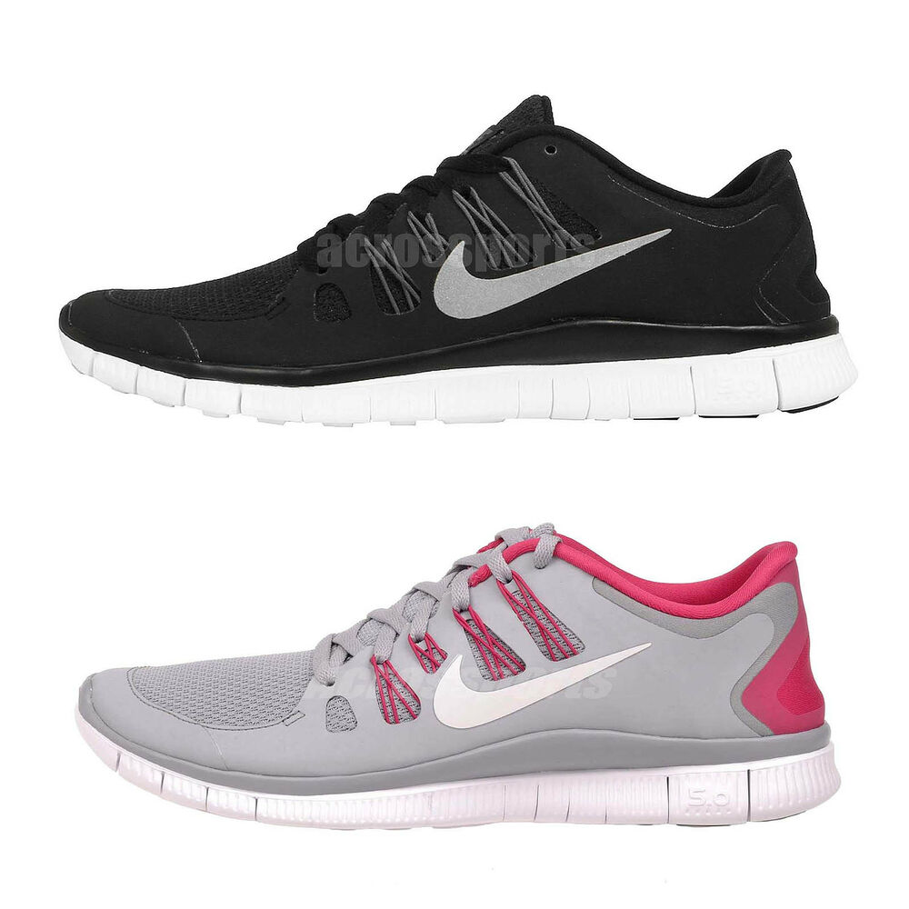 nike wmns free 5 0 run womens running shoes trainers black. Black Bedroom Furniture Sets. Home Design Ideas
