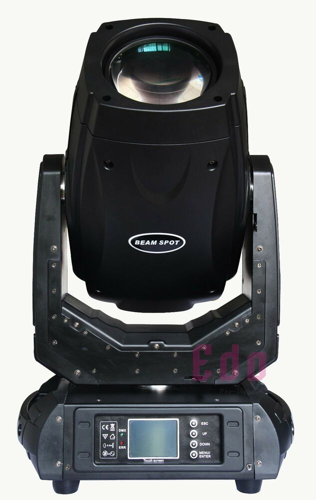 280w 10r beam spot wash 3in1 moving head light beam stage dj disco party lights ebay. Black Bedroom Furniture Sets. Home Design Ideas