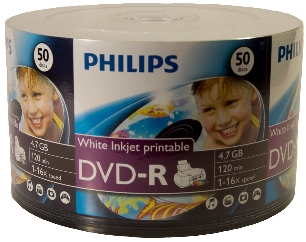 Inventive image intended for inkjet printable dvd