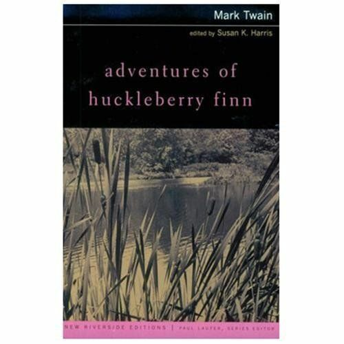the criticism of humanity in the adventures of huckleberry finn by mark twain Adventures huckleberry huck finn essays - humanity exposed in mark twain's adventures of huckleberry finn  as well as huck finn, twain is very critical of the .