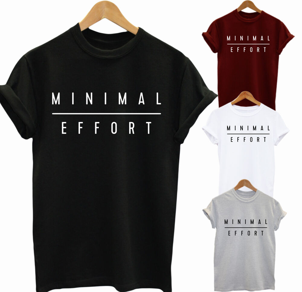 Mens T Shirts With Simple Design
