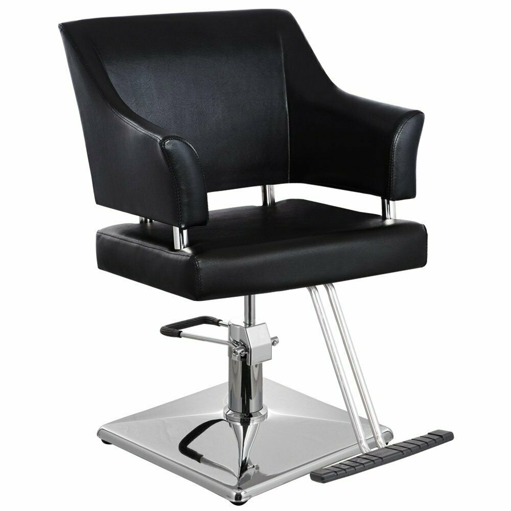 hair salon styling units barber salon equipment hydraulic hair styling chair 8303