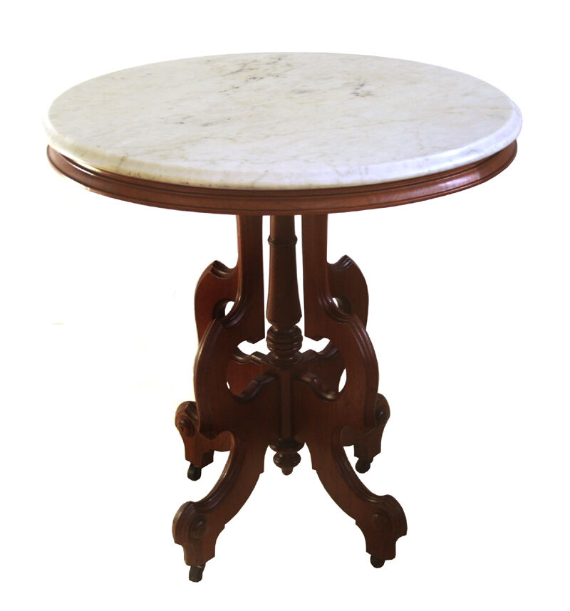 Victorian marble top table ebay for Marble table tops for sale