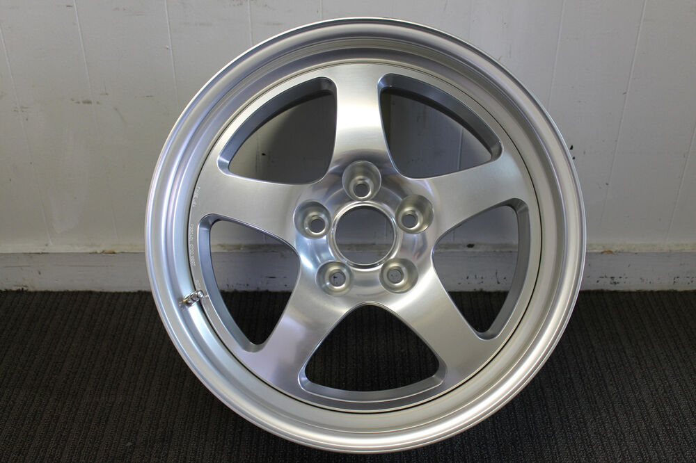 Fikse Fm5 3 Piece Forged Wheel 18x9 Bmw M3 E36 E30 M Coupe