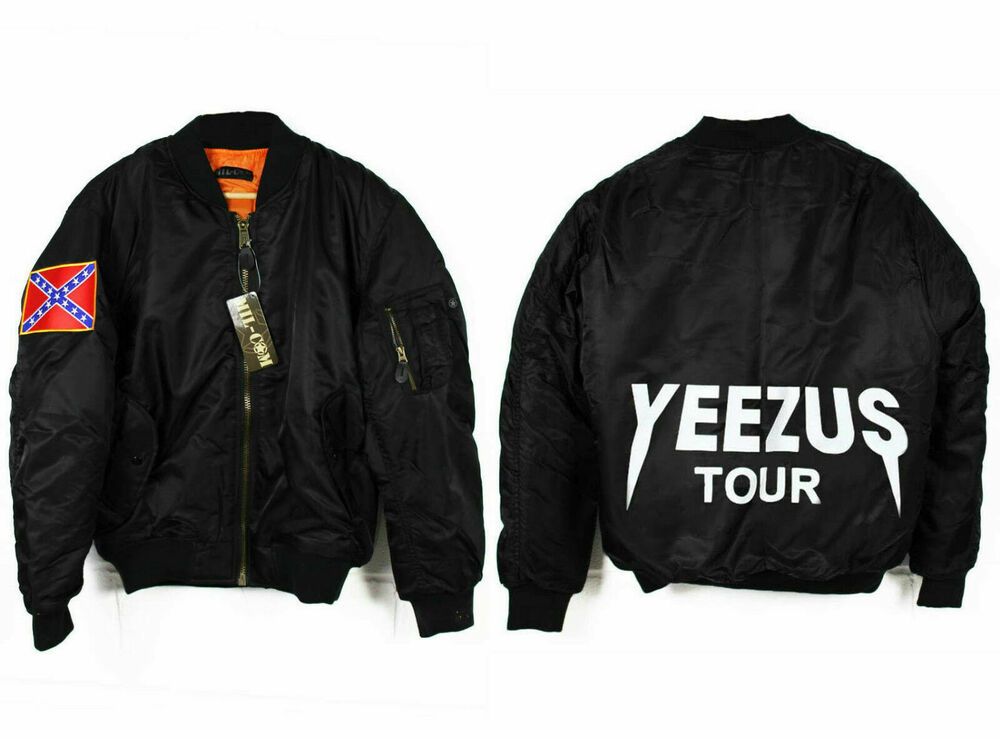 Yeezus Tour Clothing Uk
