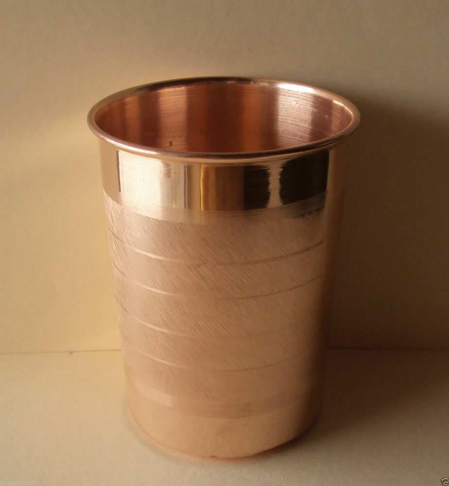 Copper In Water For Drinking