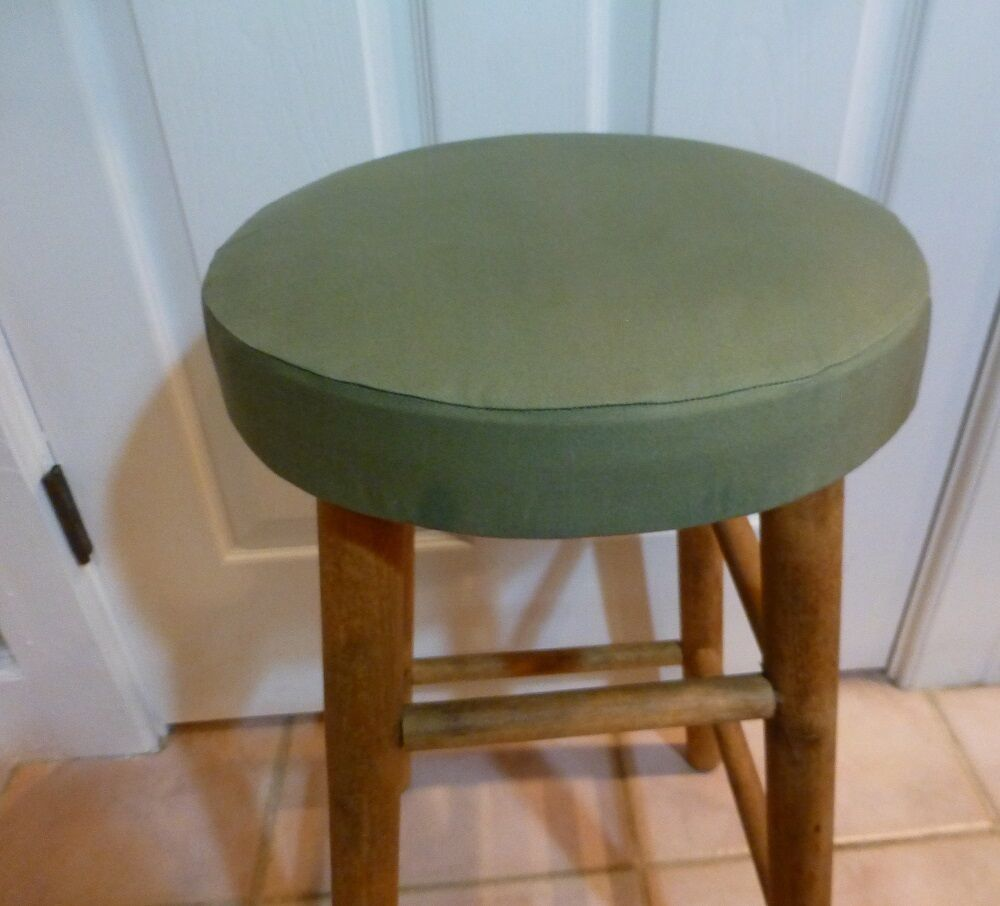 Bar Stool Slip Covers 12 1 2 Quot X 3 Quot Canvas Duck Cloth