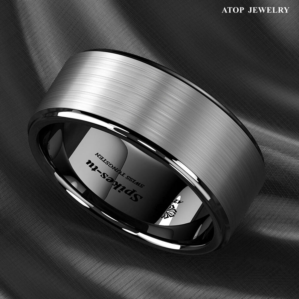 Mm Ring Band