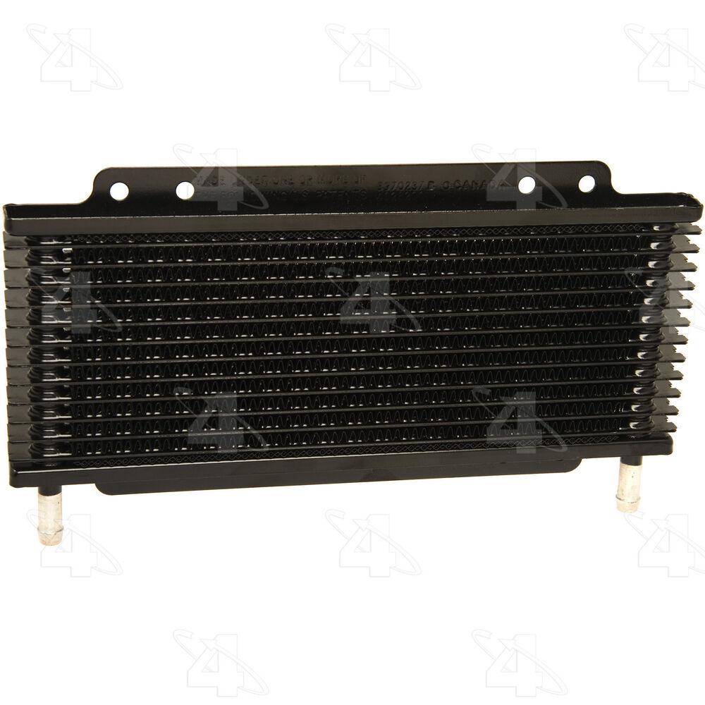Transmission Oil Coolers And Cooler : Auto trans oil cooler torqflo ebay