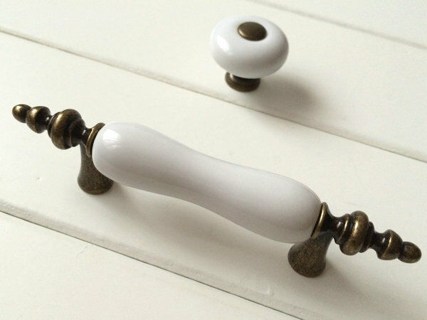 kitchen cabinets door handles 3 quot white dresser pull drawer knobs kitchen cabinet door 20308