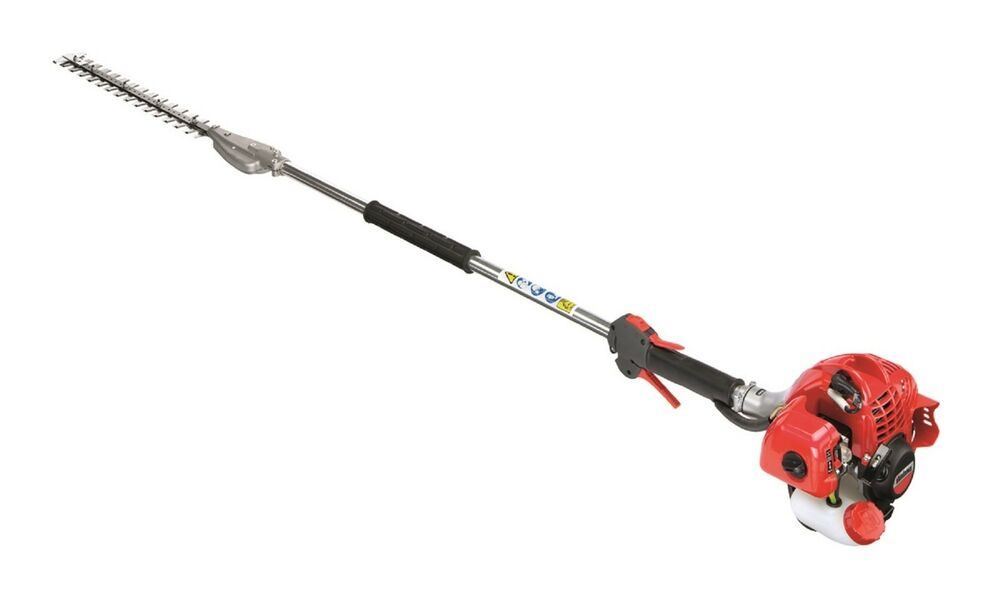 Shindaiwa Fh235 42 Quot Fixed Shaft Hedge Trimmer 20 Quot Blades