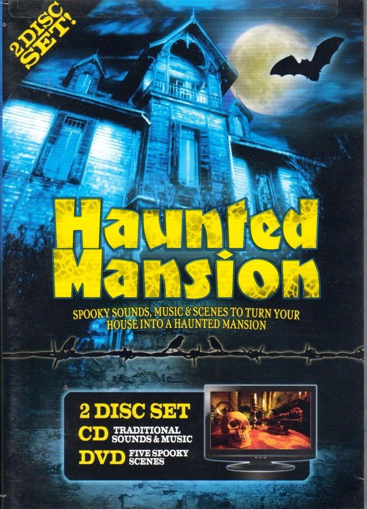 Haunted mansion virtual halloween house sounds music for House music sounds