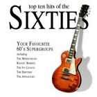 Top Ten Hits of the Sixties, Various, CD