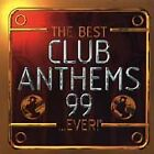 The Best Club Anthems...Ever 1999, Various Artists, Good Double CD