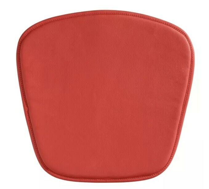 Knoll Style Bertoia Side Chair Seat Cushion Only Seat