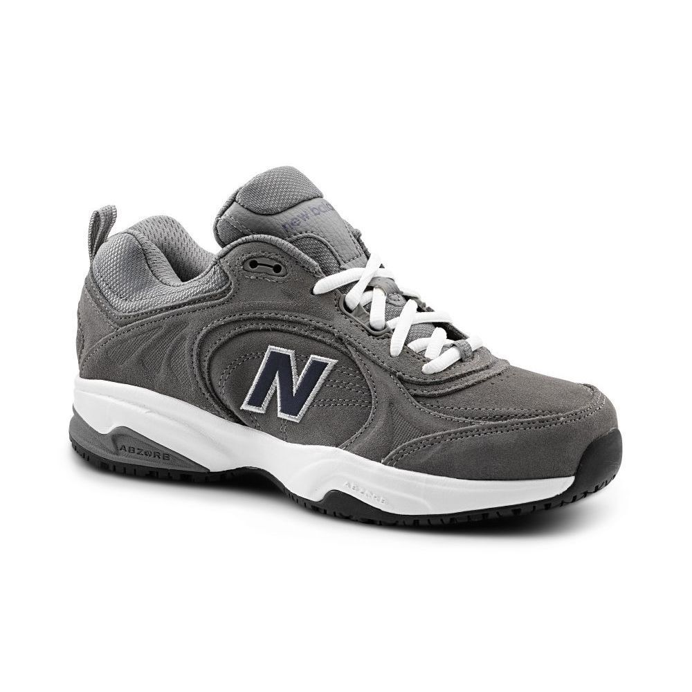 Are Tennis Shoes Slip Resistant