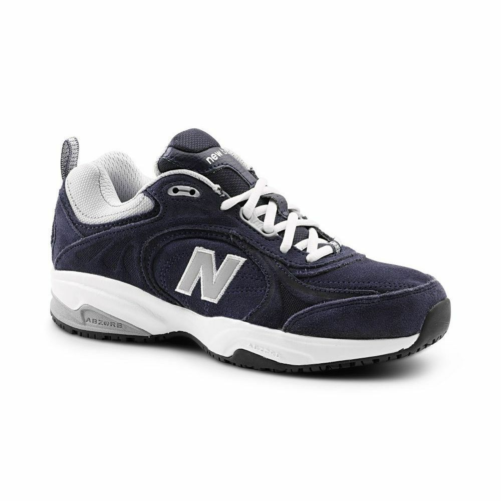New Balance Womens Black Walking Shoes