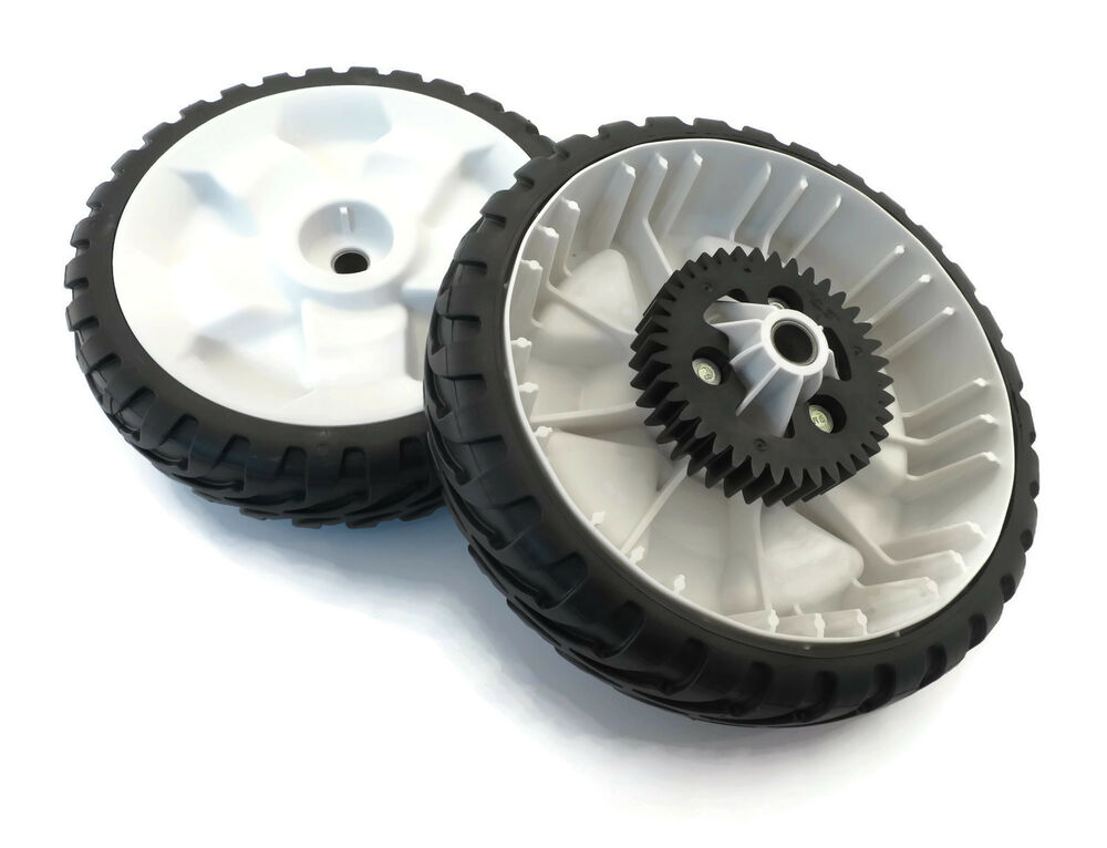 Lawn Tractor Gears : Oem toro wheel gears for