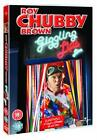 Roy Chubby Brown - Giggling Lips (DVD, 2004)
