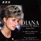 Diana, Princess of Wales: The BBC Recording of the Funeral Service, Various, Goo