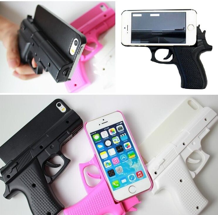 custodia pistola iphone 7