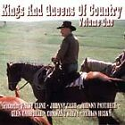 Kings & Queens of Country, Various, Good CD