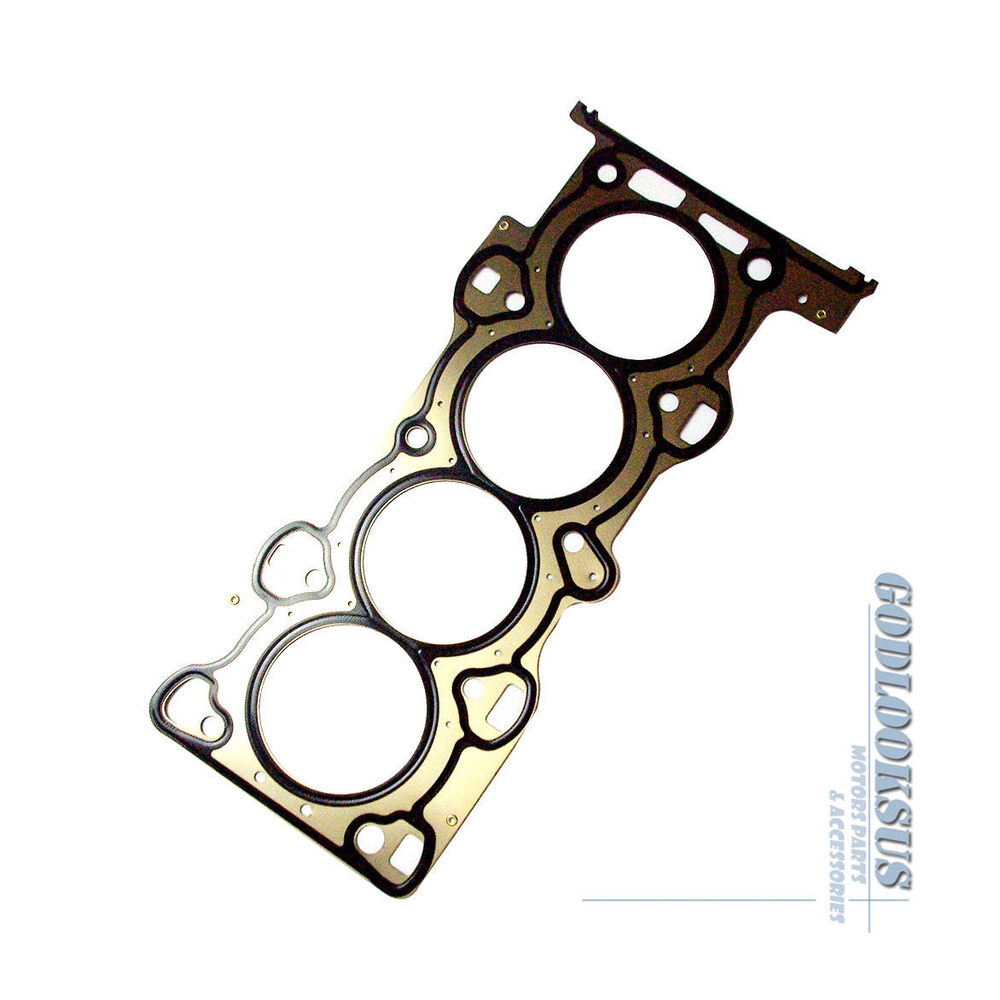 Cylinder Head Gasket 2 Per Engine 07v103147: For Ford Focus Ranger Mazda Protege 2.0L 01-03 Engine