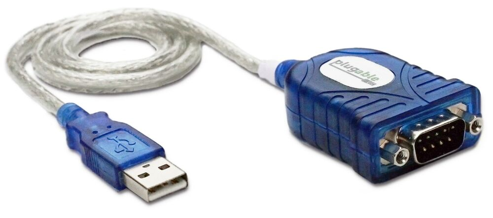 Plugable USB to RS-232 DB9 Serial Adapter w/ Prolific ...: http://www.ebay.com/itm/Plugable-USB-to-RS-232-DB9-Serial-Adapter-w-Prolific-PL2303HX-PL2303-DB9-/252166375644