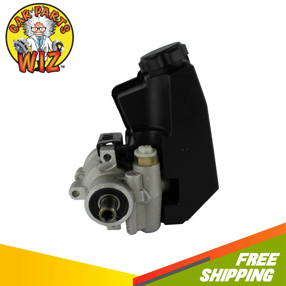 New Power Steering Pump Fits 97 03 Audi A4 Quattro – name