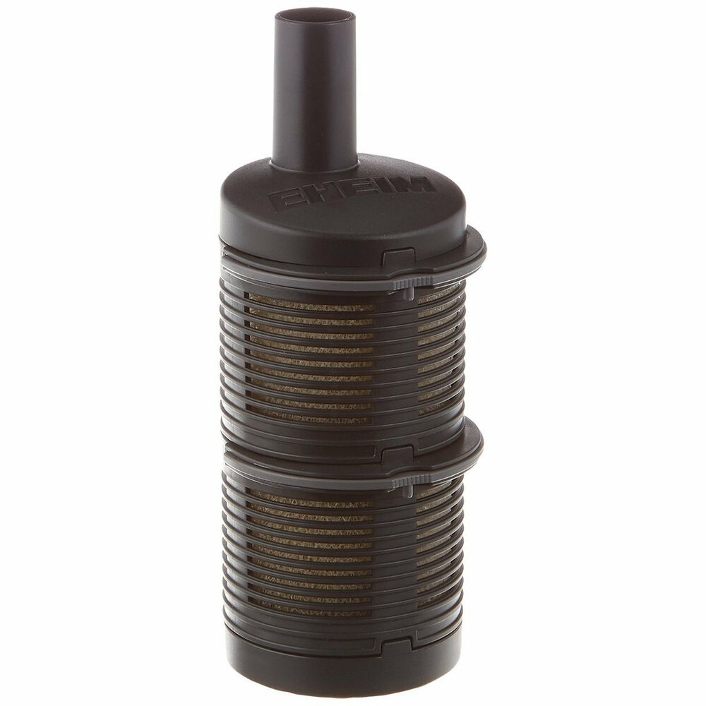 eheim prefilter for external canister and powerhead ebay. Black Bedroom Furniture Sets. Home Design Ideas