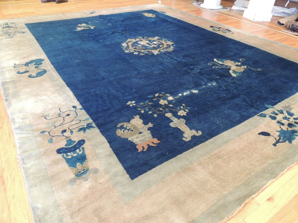 28 blue area rug 9x12 all weather indoor outdoor blue natur