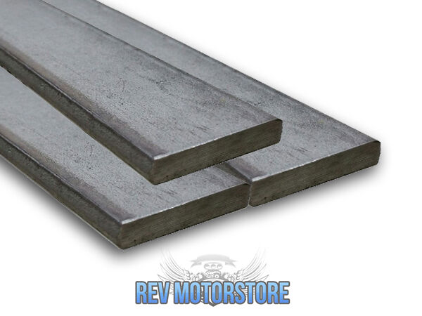 Mild steel square flat bar engineering rectangle plate