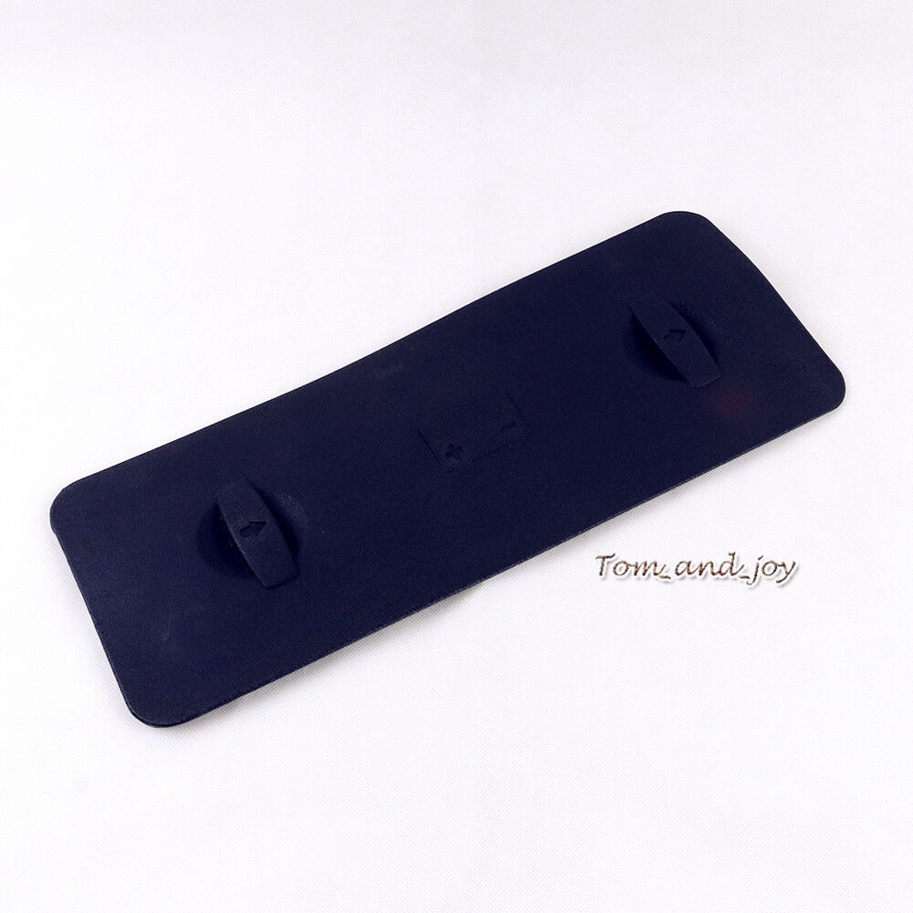 new black battery tray cover 8e1819422a 01c for audi a4 s4 b6 b7 02 08 ebay. Black Bedroom Furniture Sets. Home Design Ideas