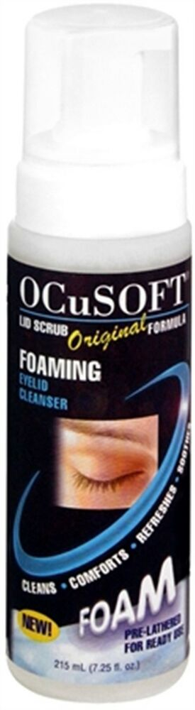 OCuSOFT® Retaine® MGD™ is the only preservative-free artificial tear that enhances all three layers of the tear film to provide complete Dry Eye relief. OCuSOFT® Retaine® MGD™ utilizes.