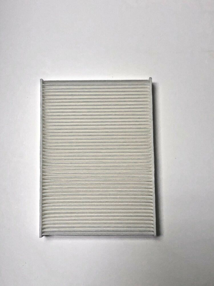 Fits 2014 2015 Rogue Ac Cabin Air Filter Non Carbonized