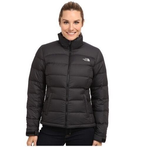 Details about The North Face Women s Nuptse 2 700 Fill Down Puffer Jacket  Coat 8725bddec5