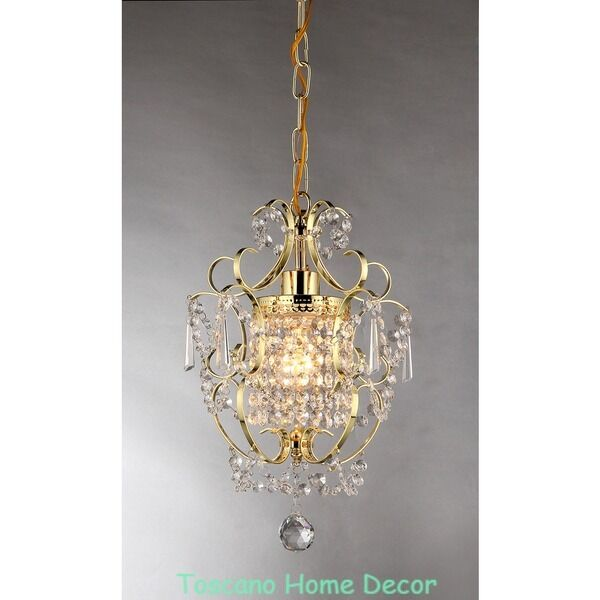 lighting gold contemporary crystal ceiling fixture dining room ebay