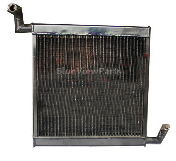 Heavy Equipment Hydraulic Oil Coolers : Hydraulic oil cooler for kato hd excavator and others