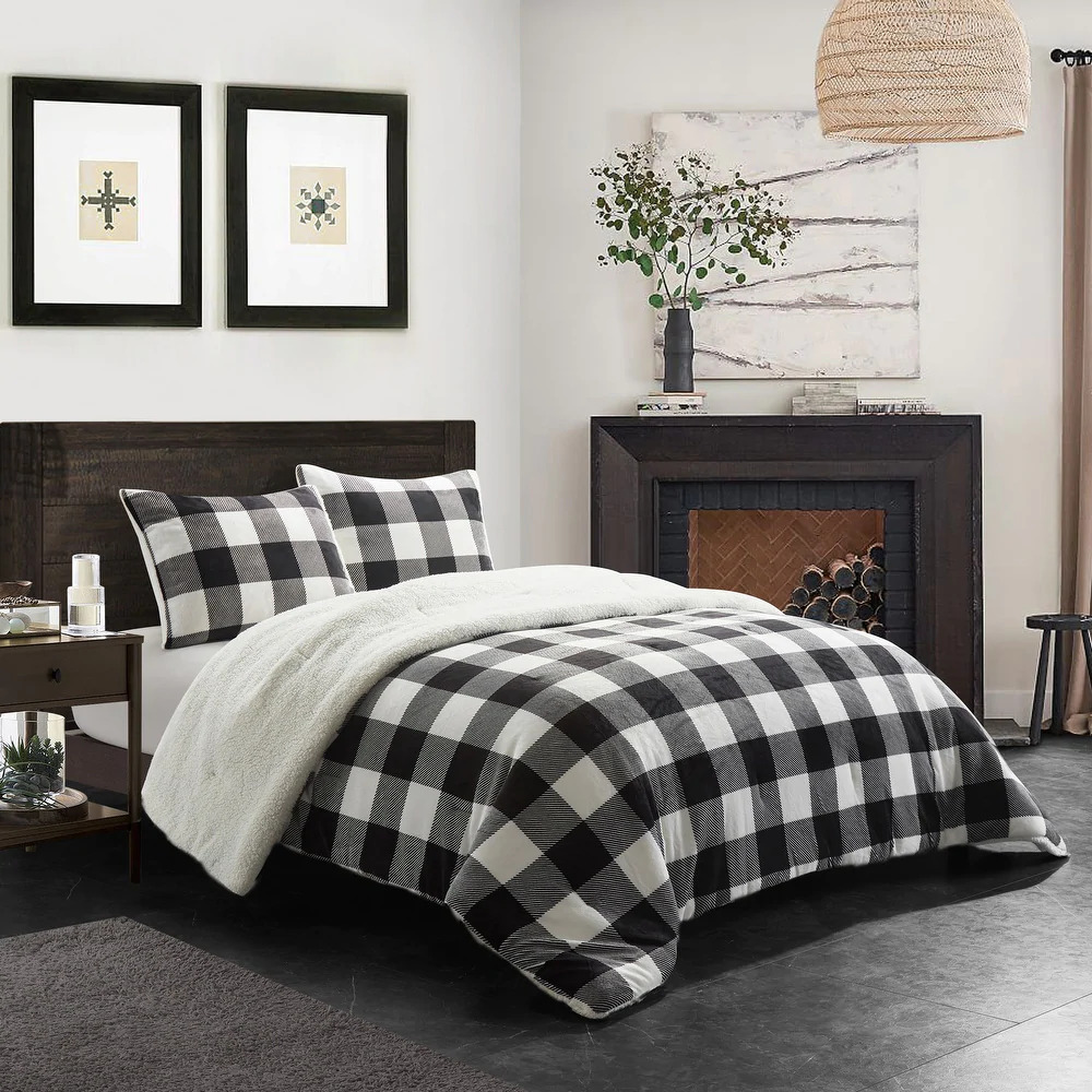 soft modern reversible aqua teal yellow chevron sport stripe blue comforter set ebay. Black Bedroom Furniture Sets. Home Design Ideas