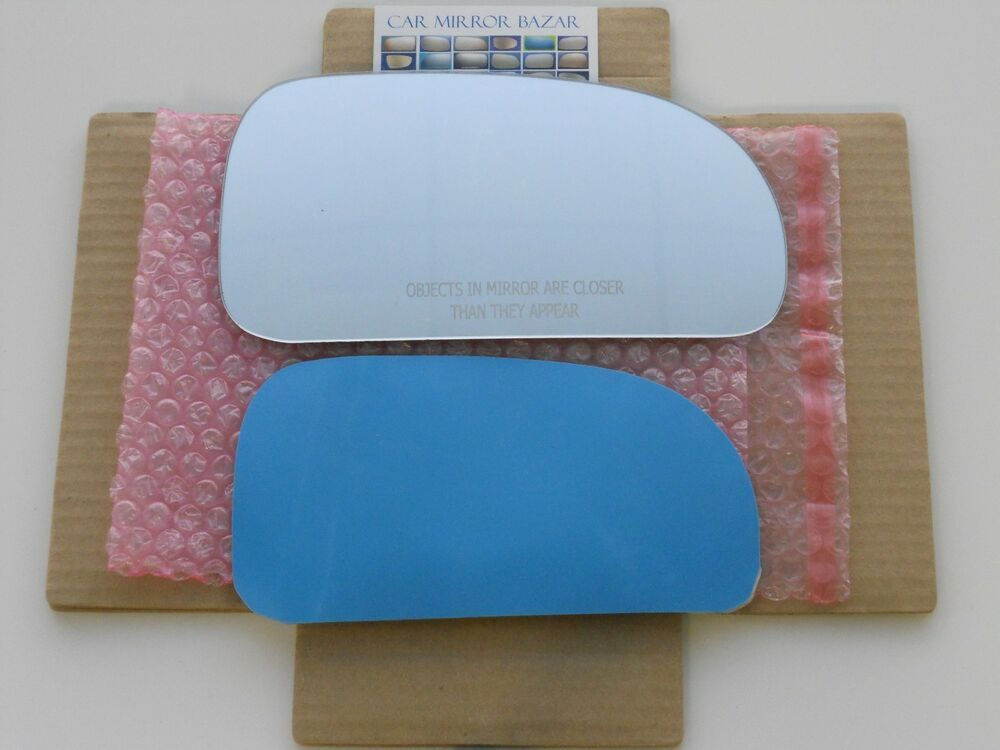 B925r Side View Mirror Glass Full Back Adhesive