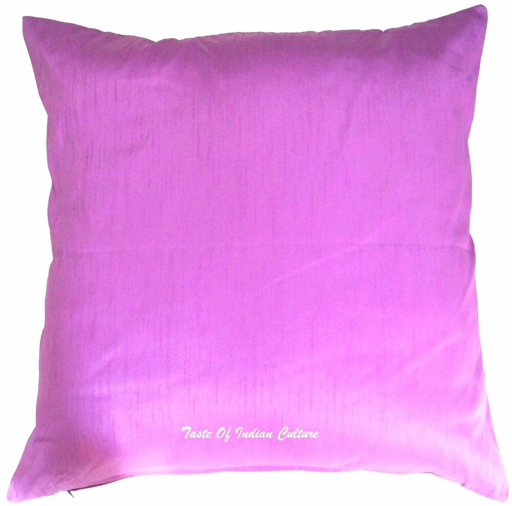 Oversized Decorative Pillow Covers : Large 24