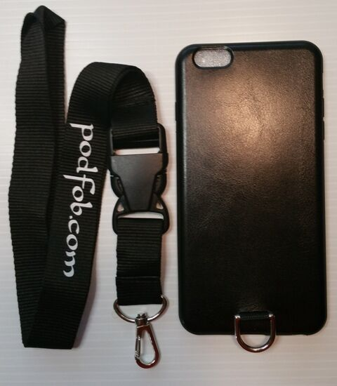 iphone lanyard case iphone 6 plus and 6s plus and lanyard by podfob ebay 11979
