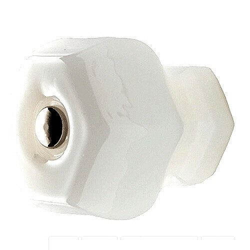 Kitchen Handles For Cabinets, Milk Glass Knob Or Small