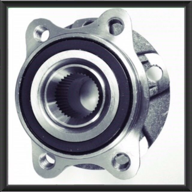 2008 Mazda A8 For Sale In Miami Fl: FRONT WHEEL HUB BEARING ASSEMBLY FOR AUDI A5 QUATTRO FWD AWD 2008-2014 1SIDE NEW