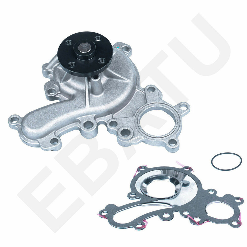 New Water Pump For Toyota Tundra Land Cruiser Sequoia