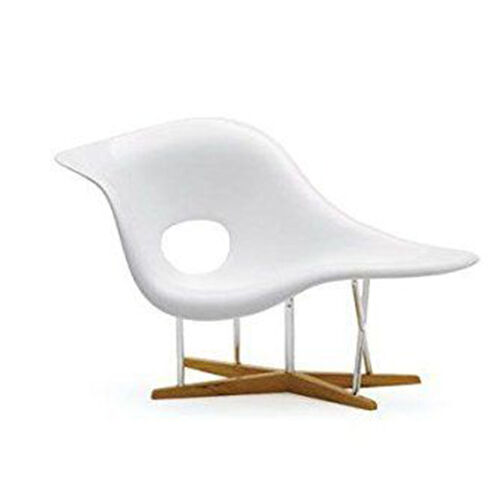 reac miniature designers chair for 1 12 figure dollhouse furniture cp02 6 white ebay. Black Bedroom Furniture Sets. Home Design Ideas