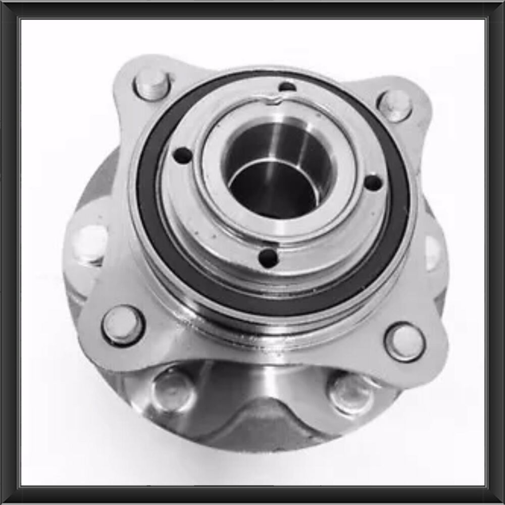 Front Wheel Hub Bearing Assembly For Toyota Tacoma 2005