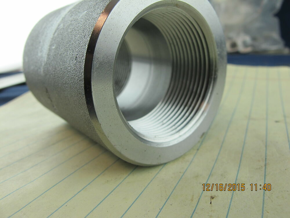 Quot npt coupling forged steel class schedule
